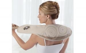 Aparat de masaj cervical Shawls