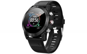 Ceas smartwatch DT NO.1 S10, 64KB RAM +