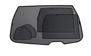 Perdele auto Mercedes V-klasse Long W447 Long Minivan dupa 2014