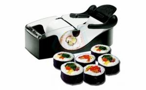 Aparat de facut Sushi - Perfect Roll Sushi