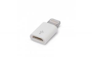 Adaptor iPhone Lightning > MicroUSB