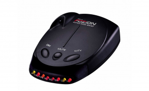 Detector radar Micro Fuzion, detecteaza benzile X Ku K KA, Laser 360 VIVO, FZLZ1