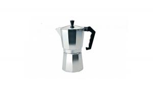 Espressor cafea din aluminiu
