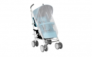 Plasa anti-insecte pentru carucior bebe, Baby`s Day