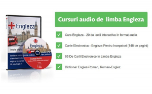 Curs audio - invata