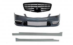 Bara fata compatibil cu Mercedes W221, Produse Noi