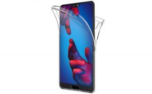 Husa Full TPU 360 fata   spate Huawei