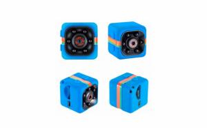 Mini camera HD - functie Video