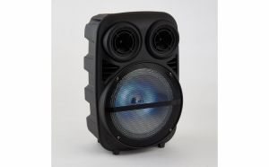 Boxa activa portabila Tip Troller, Soundvox™ PK-15