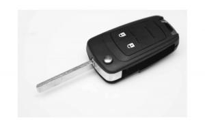 Carcasa telecomanda compatibila Opel