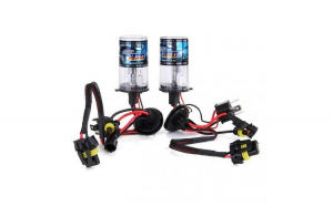 Kit Xenon auto super vision HID , plug & play