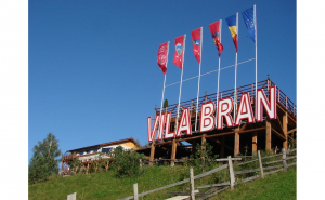 Club Vila Bran -Bran, Brassov