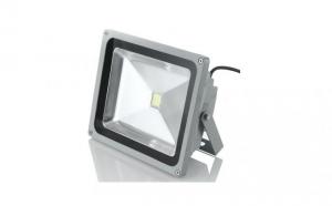 Proiector LED SMD 50w economic, 6500k ( lumina rece)- 220v, de interior si exterior, rezistent la apa, ip 65, iluminare pt casa c39