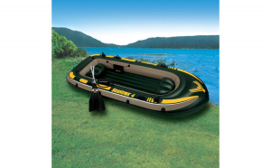 Barca gonflabila