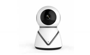 Camera wireless IP de supraveghere baby