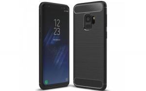 Husa Air Carbon Samsung Galaxy S9