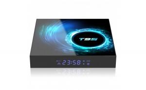 Smart TV Box Mini PC Techstar® T95
