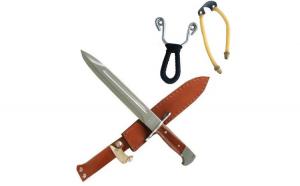 Pachet cutit baioneta inscriptionat