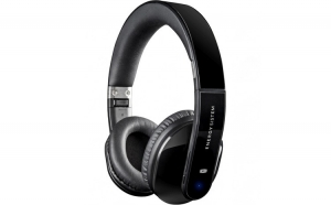 Casti Wireless Energy Sistem BT5+ Black