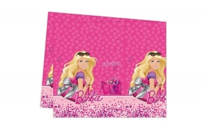Fata de masa Barbie