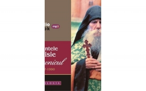 Părintele Paisie Duhovnicul. CD Audio