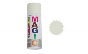 Vopsea spray magic alb 10 400ml