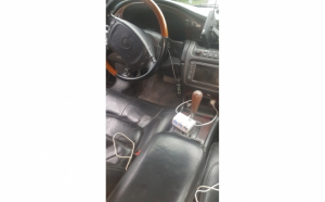 Incarcator masina