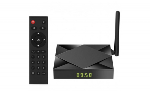 Smart TV Box Mini PC Techstar® TX6S