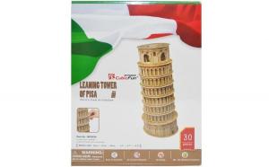 Puzzle 3D Tower of Pisa ,Italia