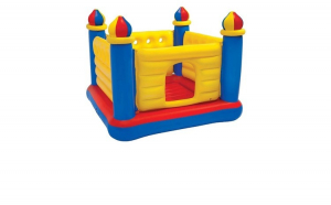 Castel gonflabil trambulina