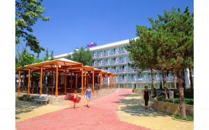 Rest de plata  oferta personalizata! Sejur Early Booking Albena - Hotel Magnolia 3* - cazare 7 nopti, all inclusive, transport autocar