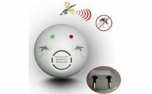 Tine insectele departe de casa ta cu aparatul anti insecte