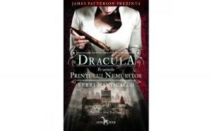 Anchetele lui Audrey Rose Vol. 2 Dracula. Pe urmele printului nemuritor - Kerri Maniscalco