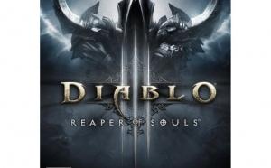 Joc Diablo 3 Reaper of Souls pentru PC la doar 158 RON in loc de 249 RON, livrare in aceeasi zi din stoc