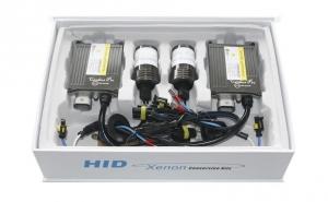 Kit xenon canbus pro, 12-24V, H1, 6000k, 35w