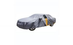 Prelata Auto Impermeabila 3 Straturi Volvo XC90 - RoGroup, gri