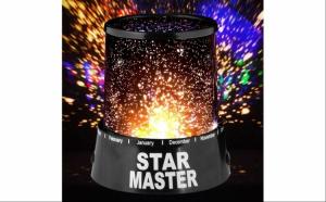 Ratusca dansatoare + cadou veioza Star Master