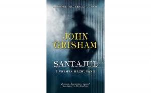 Santajul, autor John Grisham