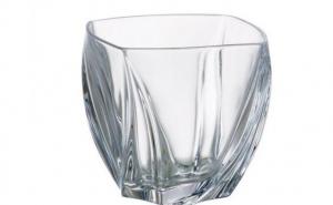 Set 6 pahare whisky Cristal de Bohemia Neptune, la 69 RON in loc de 139 RON