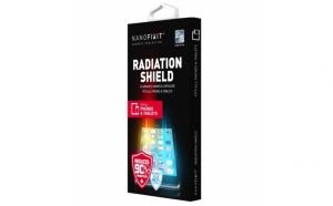 Protectie antiradiatii pentru telefon Nanofixit