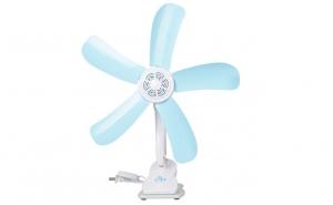 Ventilator de masa 17 Inchi, cu flux de aer mare