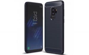 Husa Air Carbon Samsung Galaxy S9 Plus