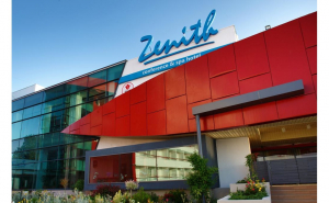 Hotel Zenith Conference & SPA 4*