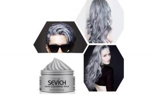 Ceara de par coloranta, Professional, Sevich, Grey, 100g