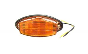 15 x 03 Lampa LED 24V Galbena