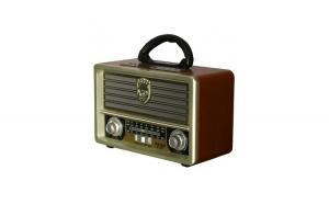 Pachet Radio cu MP3