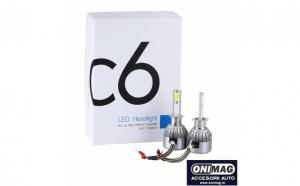 Set Becuri LED H1 - ONI-C6H1