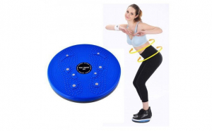 Disc fitness cu magneti