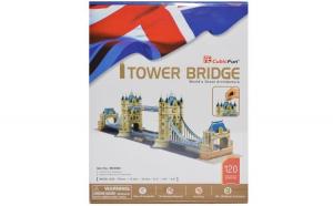 Puzzle 3D Tower Bridge,Londra