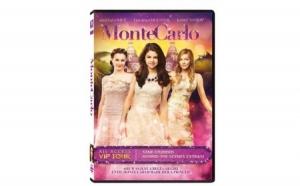 Monte Carlo  / Monte Carlo